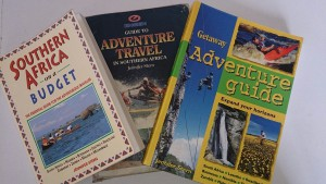 jennifer stern travel books southern africa