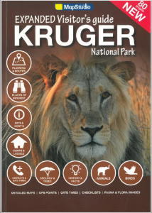 Kruger National Park Expanded Visitors Guide