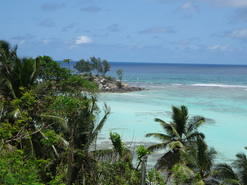 The Seychelles will add spice to your life